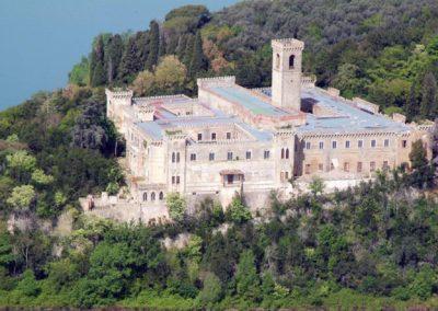 Isola Maggiore, Tuoro sul Trasimeno Italy